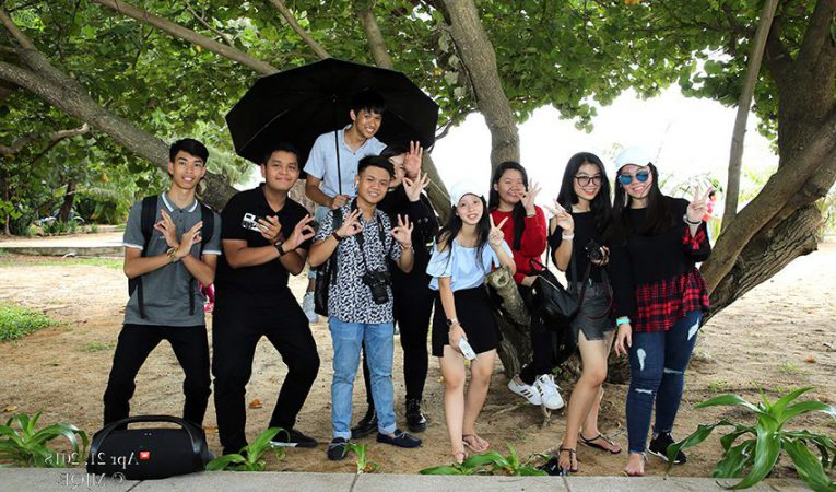 38th Aii Field Trip to Nataya Resort
