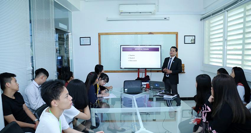 Class & Sub-class Monitor Meeting